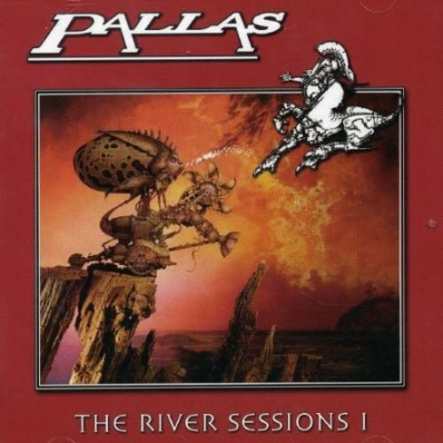 The River Sessions, Vol. 1