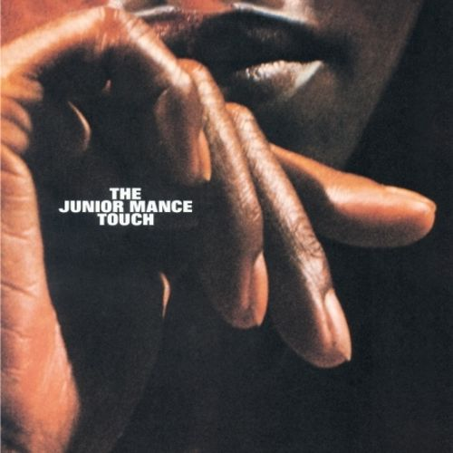 The Junior Mance Touch/The Good Life