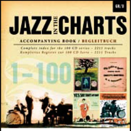 Jazz in the Charts, Vol. 1-100: 1917-1954