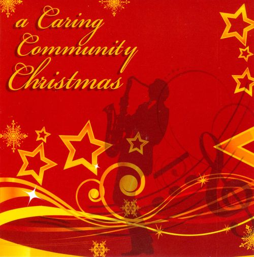 A Caring Community Christmas