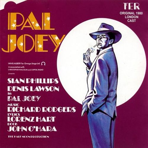 Pal Joey [1995 London Cast Recording]