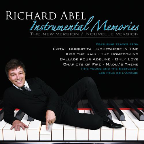Instrumental Memories [The New Version]