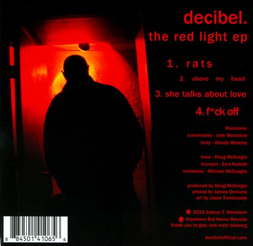 The  Red Light EP