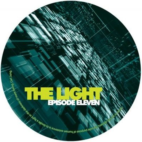 The Light, Episode Eleven
