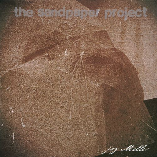 The Sandpaper Project