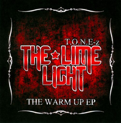 The Lime Light: The Warm Up