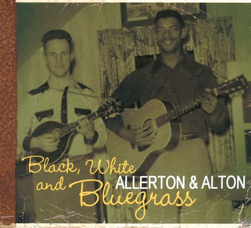 Black, White and Bluegrass