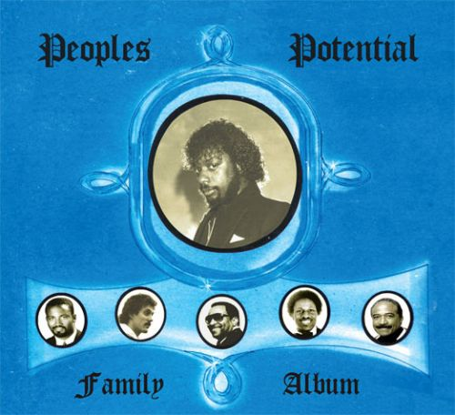 Peoples' Potential Unlimited Family Album