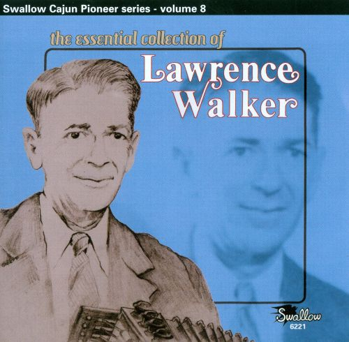The Essential Collection of Lawrence Walker