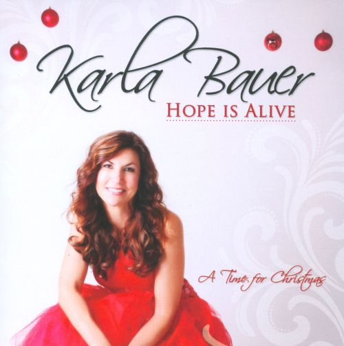Hope Is Alive: A Time For Christmas