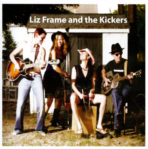 Liz Frame and the Kickers
