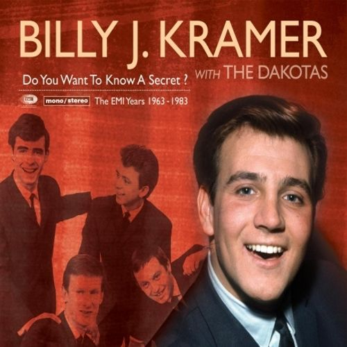 Do You Want to Know a Secret: The EMI Years 1963-1983