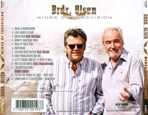 Wings of Eurovision