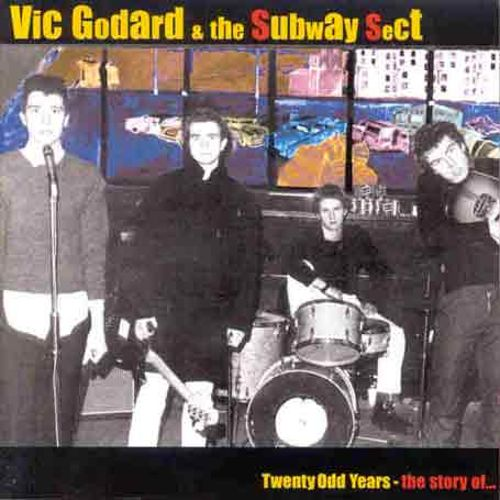 20 Odd Years: The Story of Vic Godard & the Subway Sect
