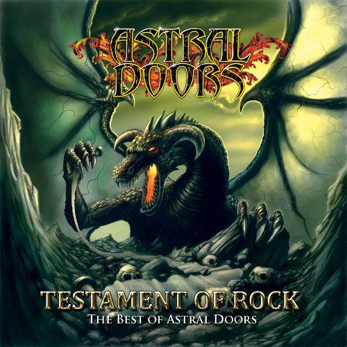 Testament of Rock The Best of Astral Doors ... & Testament of Rock: The Best of Astral Doors - Astral Doors | Songs ...