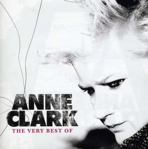 The Very Best of Anne Clark