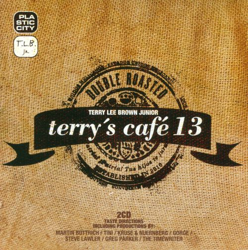Terry's Cafe, Vol. 13