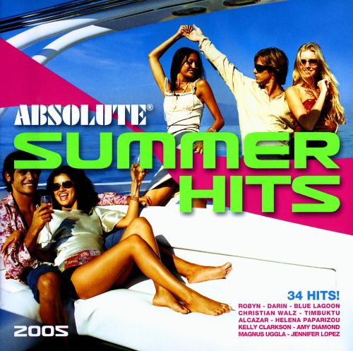 Absolute Summer Hits 2005