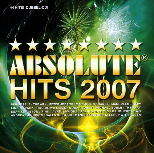 Absolute Hits 2007