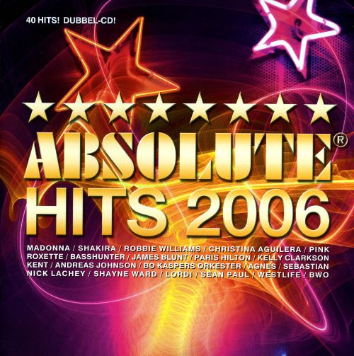 Absolute Hits 2006
