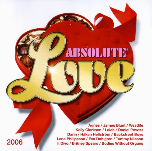 Absolute Love 2006