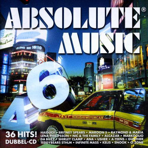 Absolute Music, Vol. 46