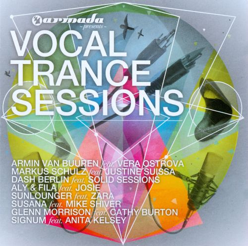 Vocal Trance Sessions