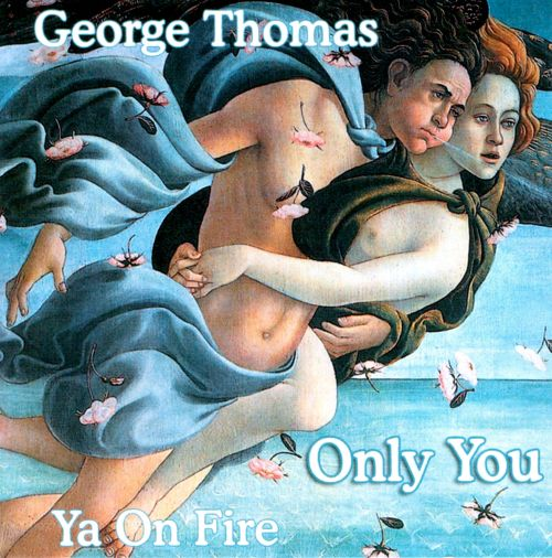 Only You: Ya On Fire