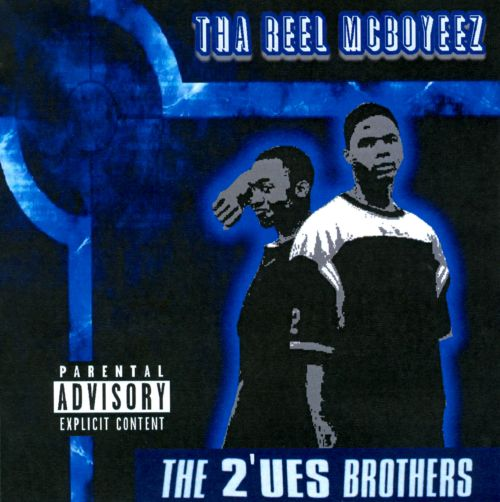 The 2'ues Brothers