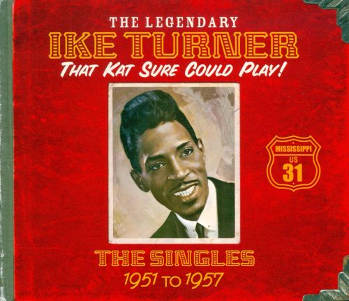 That Kat Sure Could Play!: The Singles 1951-1957