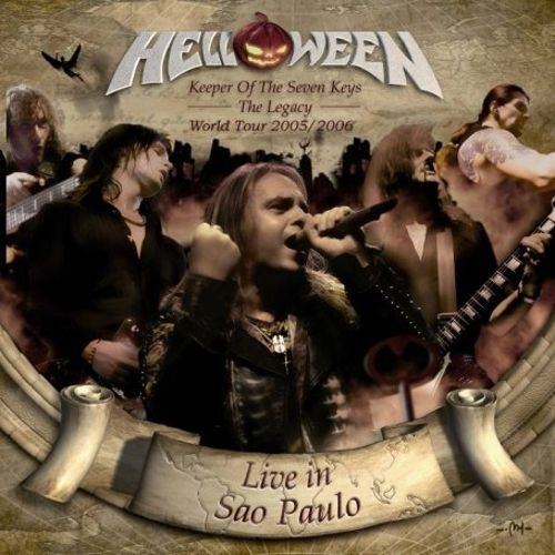 Keeper of the Seven Keys: The Legacy World Tour 2005/2006