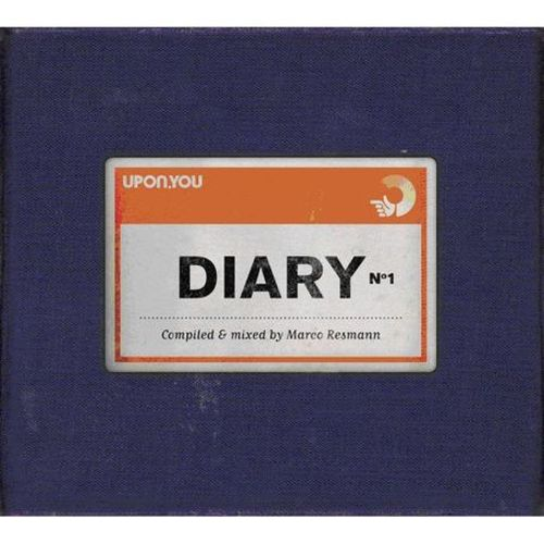 Upon You Diary, Vol. 1