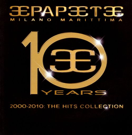 Papeete 2000-2010: The Hits Collection
