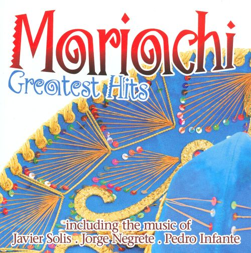 Mariachi Greatest Hits
