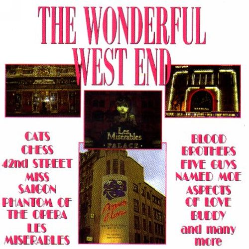 Wonderful West End