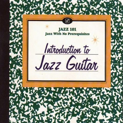 Introduction to Jazz Guitar