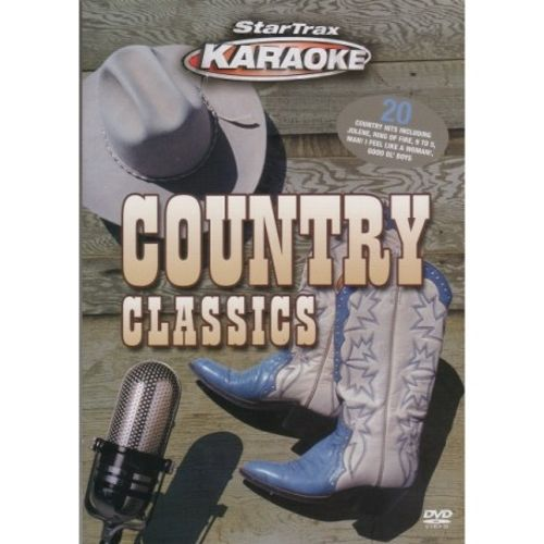 Country Classics: 20 Hits