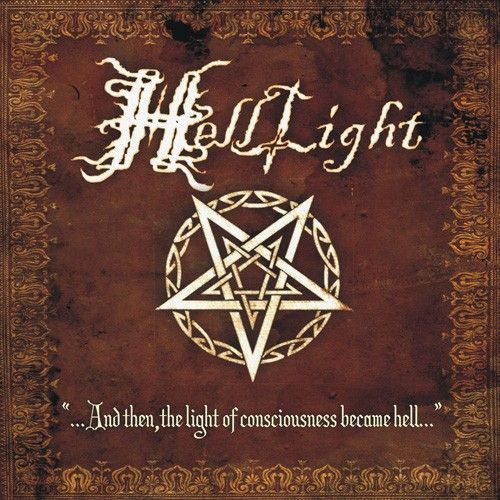 …And Then, The Light of Consciousness Became Hell…