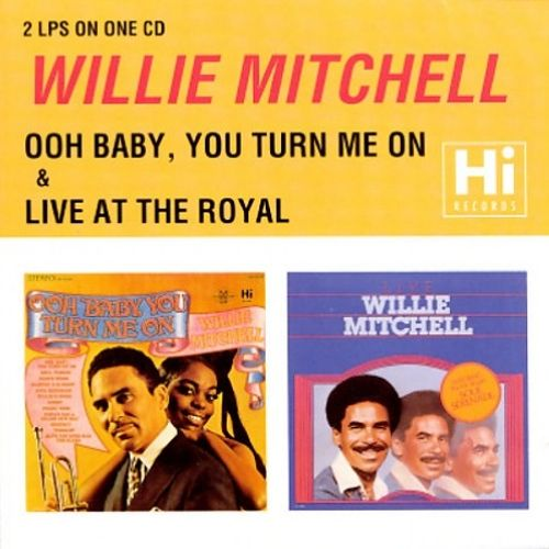 Ooh Baby, You Turn Me On/Live at the Royal