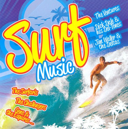 Surf Music Hits [ZYX]