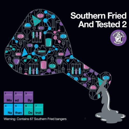 Southern Fried & Tested, Vol. 2
