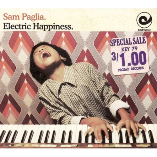 Electric Happiness