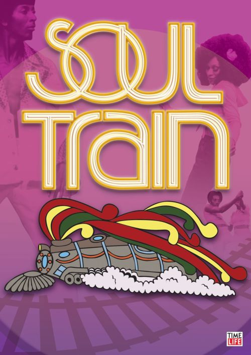 The  Best of Soul Train, Vol. 2 [DVD]
