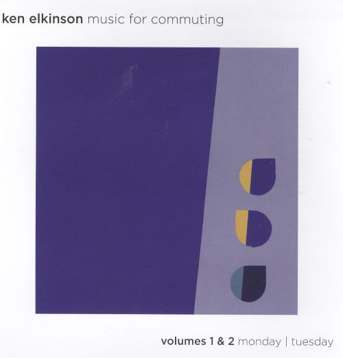 Music for Commuting, Vol. 1 & Vol. 2: Monday/Tuesday