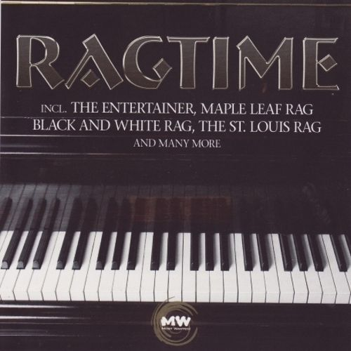 Ragtime [Most Wanted]
