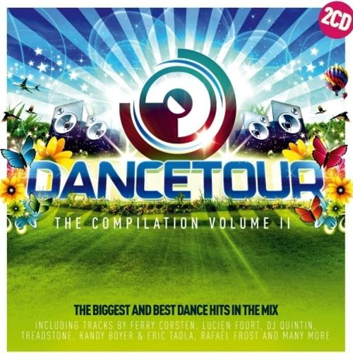 Dancetour the Compilation, Vol. 2