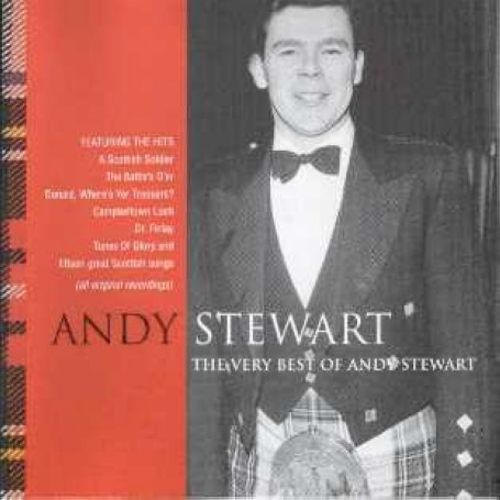 The Very Best of Andy Stewart
