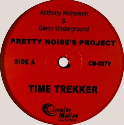 Pretty Noise's Project