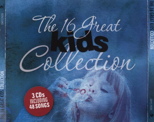 The 16 Great Kids Collection