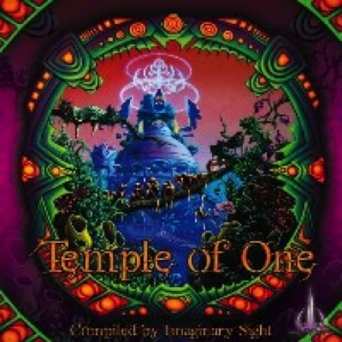 Temple of One